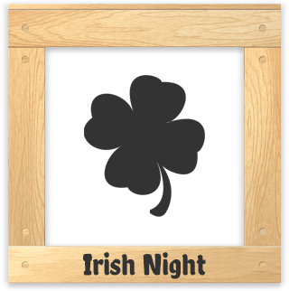 Irish Night